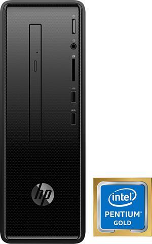 HP »290-p0300ng« PC (Intel Pentium UHD Gr...