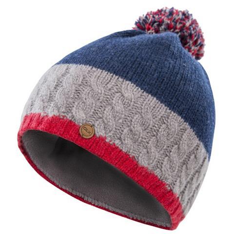 TRESPASS Megzta kepurė