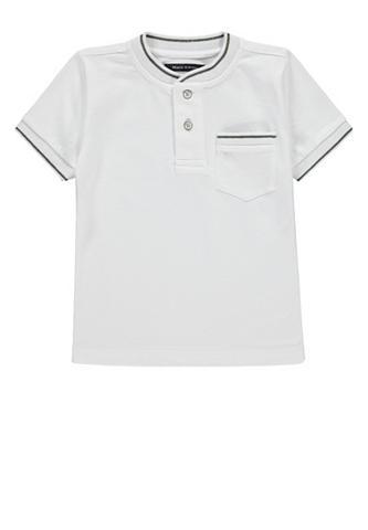MARC O'POLO JUNIOR Piquee-Shirt