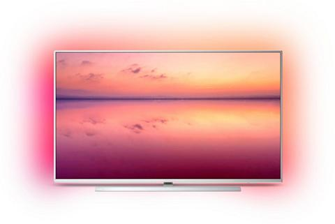 PHILIPS 65PUS6804 LED-Fernseher (164 cm / (65 ...