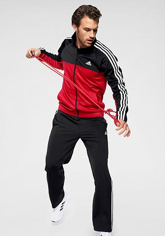 ADIDAS PERFORMANCE Sportinis kostiumas »POLYESTER 3 STRIP...