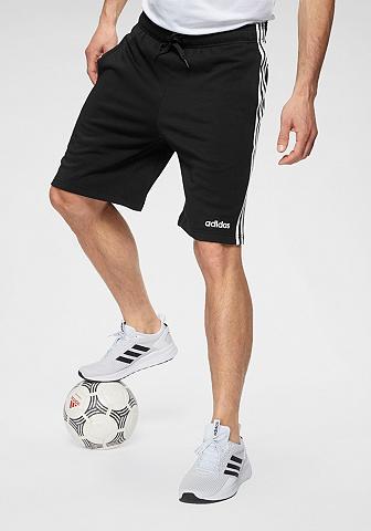 adidas Performance Trainingsshorts »ESSENTIALS 3-STREIFEN...