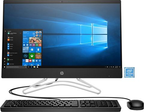 HP 22 All-in-One PC 22-c0013ng »546 cm (2...