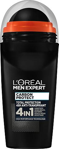 L'ORÉAL PARIS MEN EXPERT L'ORÉAL PARIS MEN EXPERT Deo-Roller