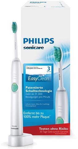 PHILIPS SONICARE Dantų šepetėlis HX6510/22 EasyClean Au...