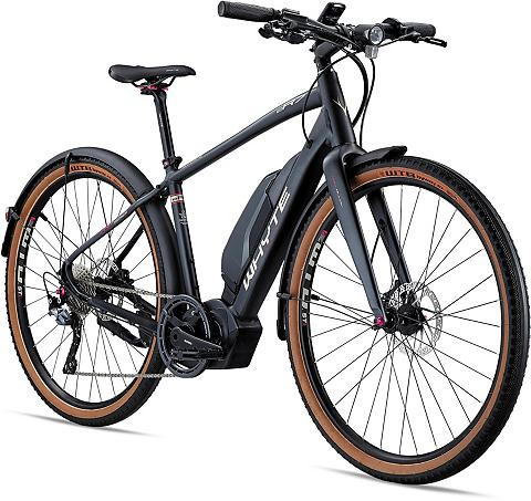 Whyte Bikes E-Bike 10 Gang Shimano Deore Schaltwer...