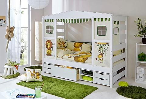 TICAA Vaikiška lova in Hausoptik »Lio« iš ma...