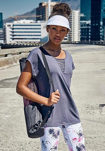 ACTIVE BY LASCANA Marškinėliai »Galaxy«