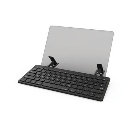 Hama Bluetooth Tastatur Tablet Smartphones ...