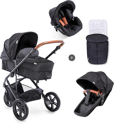 Hauck Dreirad-Kinderwagen »Pacific 3 Shop N ...