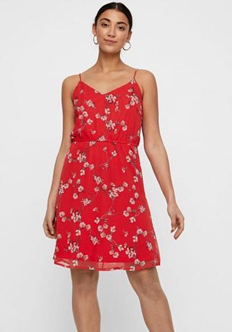 VERO MODA Šifoninė suknelė »WONDA«