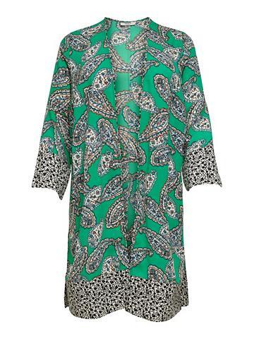 ONLY CARMAKOMA Curvy raštas kimono