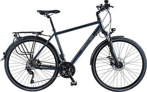 PANTHER Turistinis dviratis »STRASSBURG« 30 Ga...