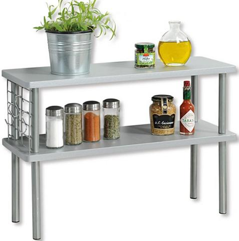 KESPER for kitchen & home KESPER for kitchen & home Ablageregal ...