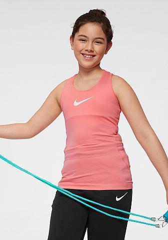 NIKE Sportiniai marškinėliai be rankovių »G...