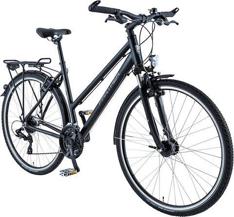 PANTHER Turistinis dviratis »CORO« 24 Gang Shi...