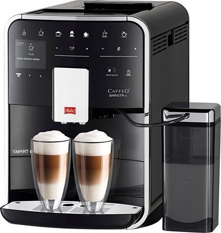 Melitta Kaffeevollautomat CAFFEO Barista TS Sm...