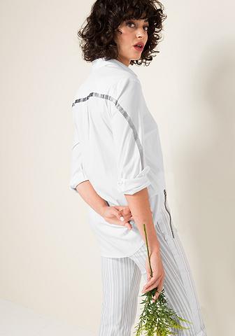 BIANCA Ilgi marškiniai »DOENA«