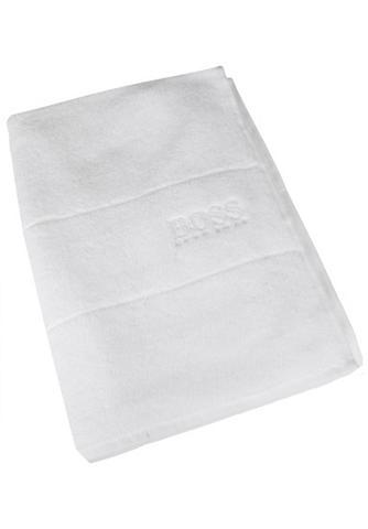 Hugo Boss Home Badetuch »PLAIN« (1-St) iš ägyptischer...