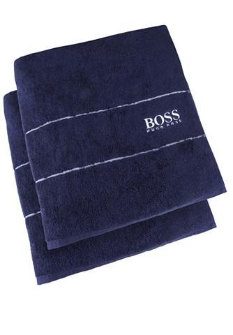 Hugo Boss Home Rankų rankšluostis »PLAIN 2-tlg.« (2-S...