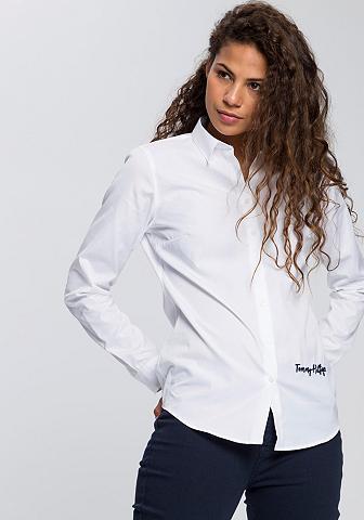TOMMY HILFIGER Marškiniai »Frederica«