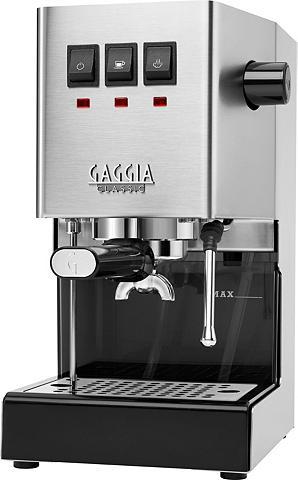 Gaggia Siebträgermaschine New Classic Edition...