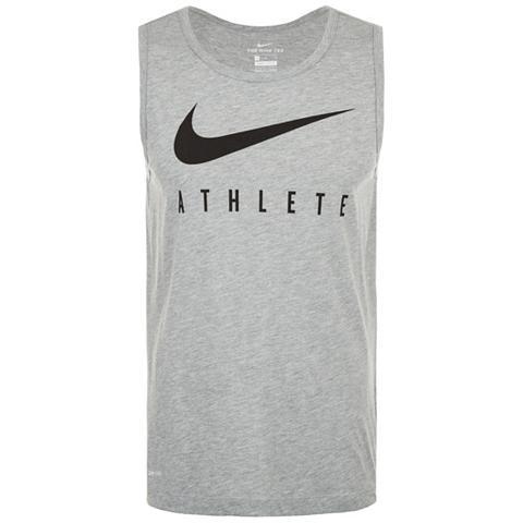 NIKE Marškinėliai »Swoosh Athlete«