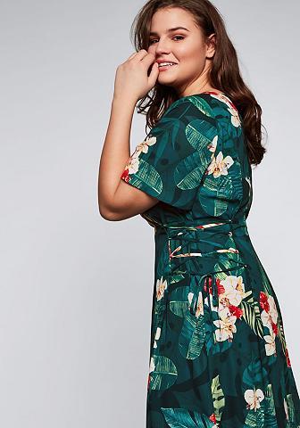 SHEEGO STYLE Sheego ilga suknelė
