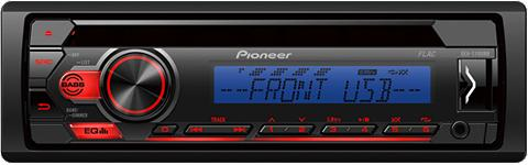PIONEER Auto magnetola »DEH-S110UBB«