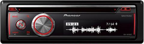 PIONEER Auto magnetola »DEH-X8700BT«