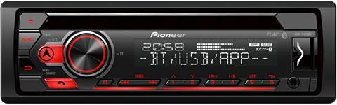 PIONEER Auto magnetola »DEH-S410BT«