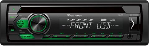 PIONEER Auto magnetola »DEH-S110UBG«