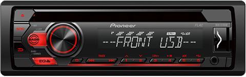 PIONEER Auto magnetola »DEH-S110UB«