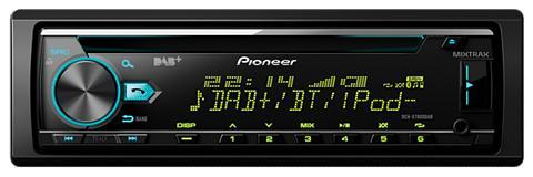 PIONEER Auto magnetola »DEH-X7800DAB«