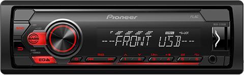 PIONEER Auto magnetola »MVH-S110UB«