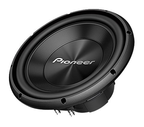 PIONEER Auto-Subwoofer »TS-A300D4«