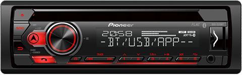 PIONEER Auto magnetola »DEH-S310BT«