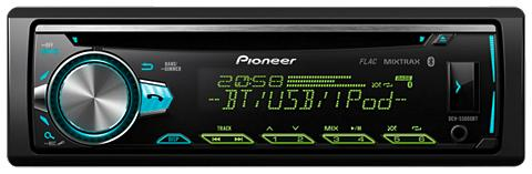 PIONEER Auto magnetola »DEH-S5000BT«