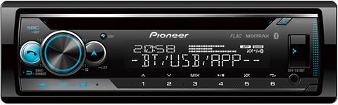 PIONEER Auto magnetola »DEH-S510BT«