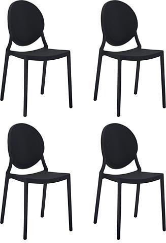 INOSIGN 2vnt. ir 4vnt. kėdė rinkinys »Welz« in...