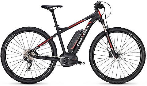 UNIVEGA Elektrinis dviratis »Sondermodell 29