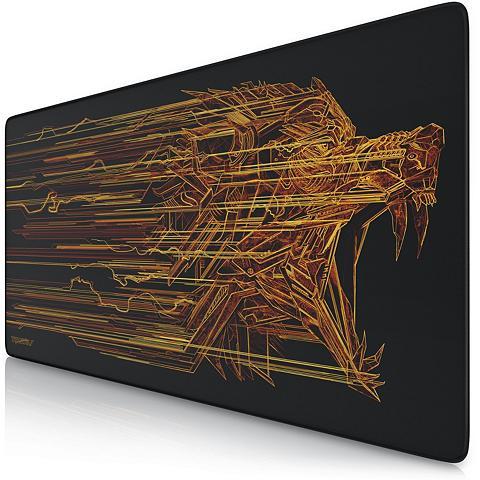 Titanwolf Gaming Mauspad »Mousepad 900 x 400mm g...