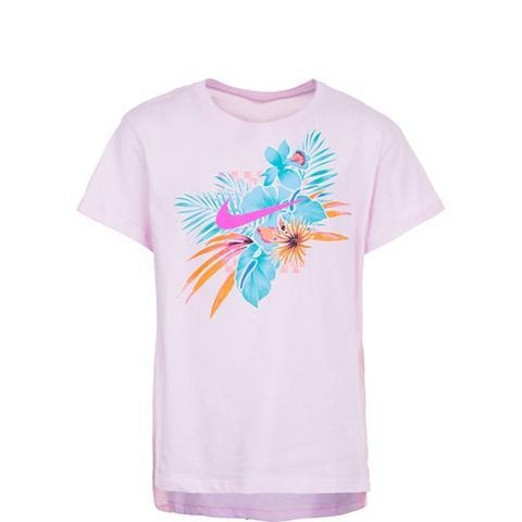 NIKE SPORTSWEAR Marškinėliai »Foliage Futura«