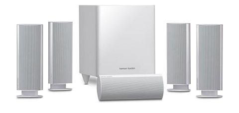 HARMAN/KARDON 5.1 Speaker rinkinys »HKTS 30 WQ«
