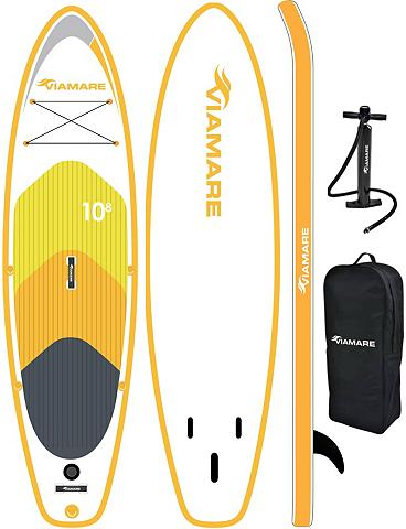 VIAMARE Inflatable SUP-Board »SUP spintelė 330...