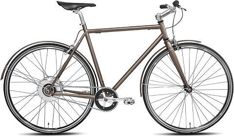 COOPER Elektrinis dviratis » E« 1 Gang Heckmo...