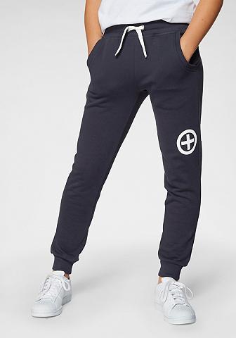 CHIEMSEE Sportinio stiliaus kelnės