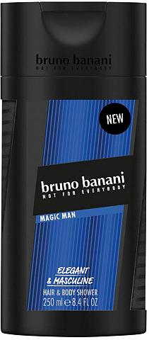 Bruno Banani Dušo želė »MAGIC MAN«