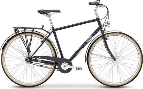 BREEZER Bikes Turistinis dviratis »DOWNTOWN 8+...