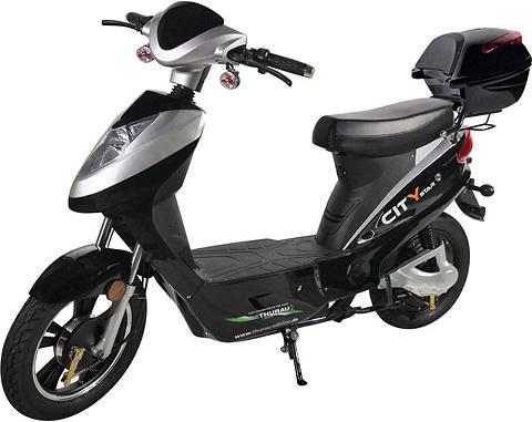 Didi THURAU Edition E-Motorroller »Didi Thuarau Edition El...